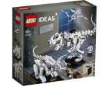 LEGO® D2C 21320 Ideas Dinosaur Fossils, Age 16+, Building Blocks, 2019 (910pcs)