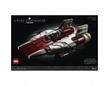 LEGO® D2C 75275 Star Wars Ucs A-Wing Starfighter, Age 18+, Building Blocks, 2020 (1673pcs)