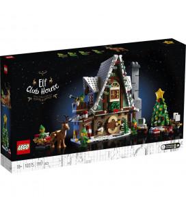 LEGO® D2C 10275 Creator Expert Elf Club House, Age 18+, Building Blocks, 2020 (1197pcs)