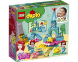 LEGO® DUPLO® Princess™ 10922 Ariel's Undersea Castle, Age 2+. Building Blocks, 2020 (35pcs)