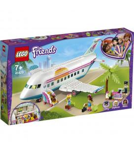 LEGO® Friends 41429 Heartlake City Airplane, Age 7+, Building Blocks, 2020 (574pcs)