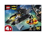 LEGO® Super Heroes 76158 Batboat The Penguin Pursuit!, Age 4+, Building Blocks, 2020 (54pcs)