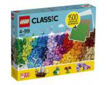 LEGO® Classic 11717 Bricks Bricks Plate, Age 4-99, Building Blocks, 2020 (1504pcs)