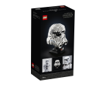 LEGO® Star Wars™ 75276 Stormtrooper™ Helmet, Age 18+, Building Blocks, 2020 (647pcs)