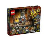 LEGO® Ninjago® 71722 Skull Sorcerer's Dungeons, Age 9+, Building Blocks, 2020 (1171pcs)