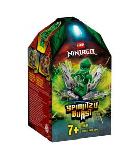 LEGO® Ninjago® 70687 Spinjitzu Burst - Lloyd, Age 7+, Building Blocks, 2020 (48pcs)