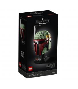 LEGO® Star Wars™ 75277 Boba Fett™ Helmet, Age 18+, Building Blocks, 2020 (625pcs)