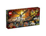 LEGO® Ninjago® 71721 Skull Sorcerer's Dragon, Age 9+, Building Blocks, 2020 (1016pcs)