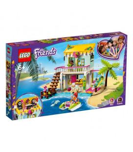 LEGO® Friends 41428 Beach House, Age 6+, Building Blocks, 2020 (444pcs)