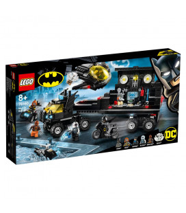 LEGO® Super Heroes 76160 Batman Mobile Bat Base, Age 8+, Building Blocks, 2020 (743pcs)