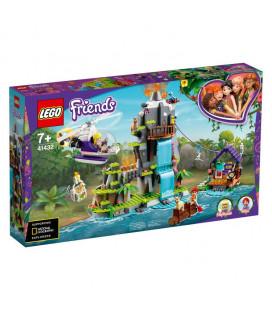 LEGO® Friends 41432 Alpaca Mountain Jungle Rescue, Age 7+, Building Blocks, 2020 (512pcs)