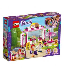 LEGO® Friends 41426 Heartlake City Park Café, Age 6+, Building Blocks, 2020 (224pcs)