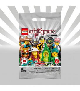 LEGO® Minifigures 71027 Series 20, Building Blocks, Age 5+, Building Blocks