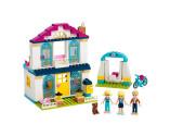 LEGO® Friends 41398 Stephanie's House, Age 4+, Building Blocks, 2020 (170pcs)