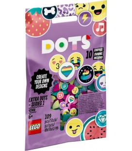 LEGO® DOTS 41908 Extra DOTS - series 1, Age 6+, Building Blocks, 2020 (109pcs)