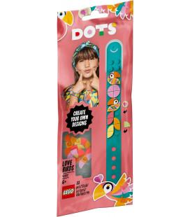 LEGO® DOTS 41912 Love Birds Bracelet, Age 6+, Building Blocks, 2020 (33pcs)