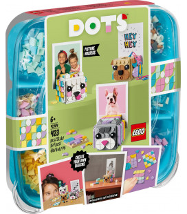 LEGO® DOTS 41904 Animal Picture Holders, Age 6+, Building Blocks, 2020 (423pcs)