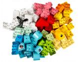 LEGO® DUPLO® Classic 10909 Heart Box, Age 1½+, Building Blocks, 2020 (80pcs)