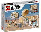 LEGO® Star Wars™ 75270 Obi-Wan's Hut, Age 7+, Building Blocks, 2020 (200pcs)