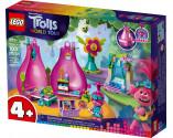 LEGO® Trolls 41251 Poppy's Pod, Age 4+, Building Blocks, 2020 (103pcs)