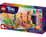 LEGO® Trolls 41253 Lonesome Flats Raft Adventure, Age 4+, Building Blocks, 2020 (159pcs)