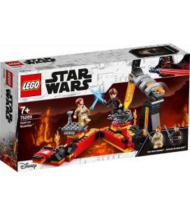 LEGO® Star Wars™ 75269 Duel on Mustafar™, Age 7+, Building Blocks, 2020 (208pcs)