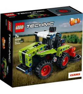 LEGO® Technic 42102 Mini CLAAS XERION, Age 7+, Building Blocks, 2020 (130pcs)