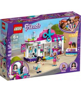 LEGO® Friends 41391 Heartlake City Hair Salon, Age 6+, Building Blocks, 2020 (235pcs)
