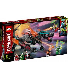 LEGO® Ninjago® 71713 Empire Dragon, Age 8+, Building Blocks, 2020 (286pcs)