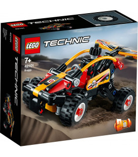 LEGO® Technic 42101 Buggy, Age 7+, Building Blocks, 2020 (117pcs)