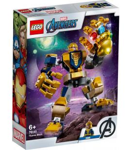LEGO® Super Heroes 76141 Thanos Mech, Age 6+, Building Blocks, 2020 (152pcs)