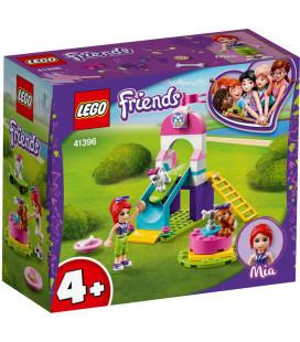 LEGO® Friends 41396 Puppy Playground, Age 4+, Building Blocks, 2020 (57pcs)