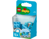LEGO® DUPLO® My First 10918 Tow Truck, Age 1½+, Building Blocks, 2020 (7pcs)