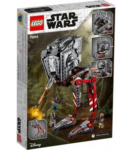 LEGO® Star Wars™ 75254 AT-ST™ Raider, Age 8+, Building Blocks (540pcs)