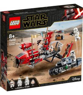 LEGO® Star Wars™ 75250 Pasaana Speeder Chase, Age 8+, Building Blocks (373pcs)