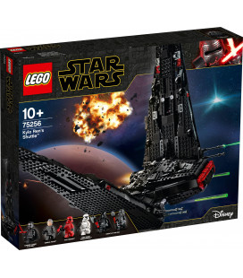 LEGO® Star Wars™ 75256 Kylo Ren's Shuttle™, Age 10+, Building Blocks (1005pcs)