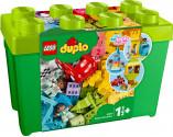 LEGO® DUPLO® Classic 10914 Deluxe Brick Box, Age 1½+, Building Blocks, 2020 (85pcs)
