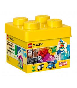 LEGO® LEGO Classic 10692 Creative Bricks, Age 4-99, Building Blocks (221pcs)