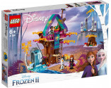 LEGO® Disney Princess 41164 Enchanted Treehouse, Age 6+, Building Blocks (302pcs)