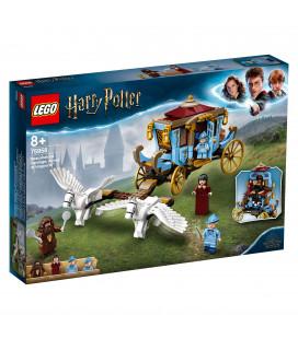LEGO® Harry Potter™ 75958 Beauxbatons' Carriage: Arrival at Hogwar, Age 8+, Building Blocks (430pcs)