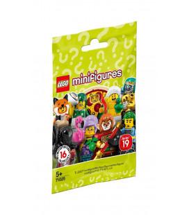 LEGO® Minifigures 71025 Series 19, Age 5+, Building Blocks