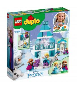 LEGO® DUPLO® Princess™ 10899 Frozen Ice Castle, Age 2+, Building Blocks (59pcs)