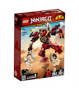 LEGO® Ninjago® 70665 The Samurai Mech, Age 7+, Building Blocks (154pcs)