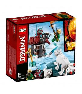 LEGO® Ninjago® 70671 Lloyd's Journey, Age 6+, Building Blocks (81pcs)