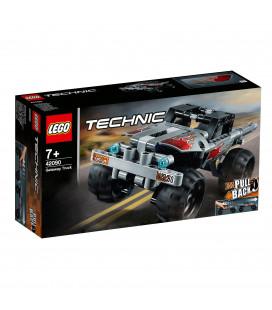 LEGO® Technic 42090 Getaway Truck, Age 7+, Building Blocks (128pcs)