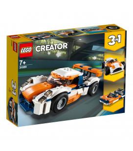 LEGO® Creator 31089 Sunset Track Racer, Age 7+, Building Blocks (221pcs)