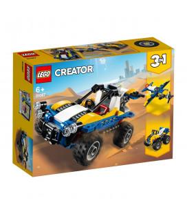LEGO® Creator 31087 Dune Buggy, Age 6+, Building Blocks (147pcs)