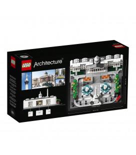 LEGO® Architecture 21045 Trafalgar Square, Age 12+, Building Blocks (1197pcs)