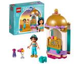 LEGO® Disney Princess 41158 Jasmine's Petite Tower, Age 5+, Building Blocks (49pcs)