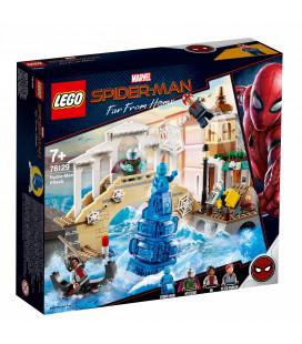 LEGO® Super Heroes 76129 Hydro-Man Attack, Age 7+, Building Blocks (471pcs)